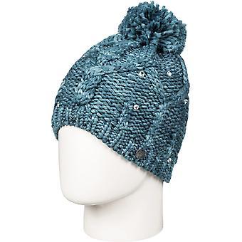 Roxy Clothing Womens/Ladies Shooting Star Fleece Lined Ski Beanie Hat