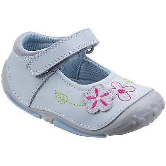 Hush Puppies meisjes Lara Toddler Casual één riem zomer schoenen