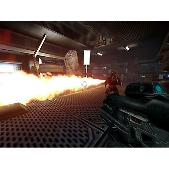 Unreal Tournament 2003  Unreal 2 - the Awakening Gold Edition (PC)