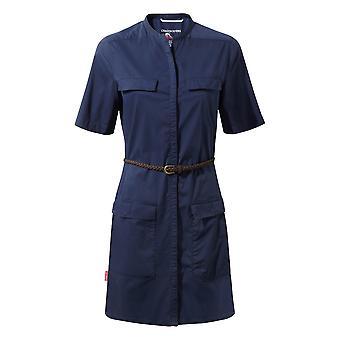 CRAGHOPPERS WOMENS NOSILIFE SYMONE DRESS