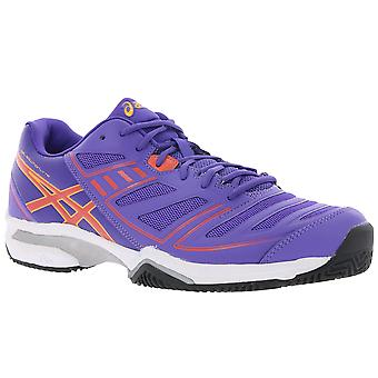 ASICS shoes gel solution Lyte 2 clay violet
