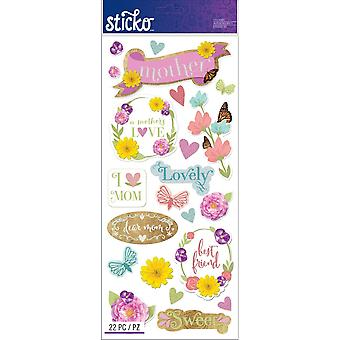 Sticko Stickers-Mom