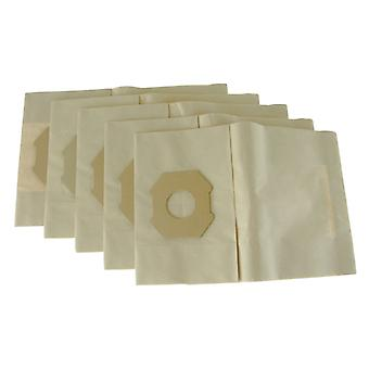 Hitachi Cv3200 Vacuum Cleaner Paper Dust Bags