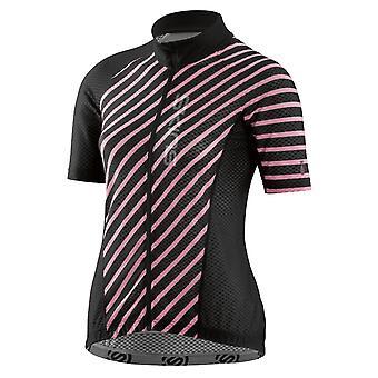 SKINS Cycle Lovecat X-Light Damen s/s Trikot Full Zip