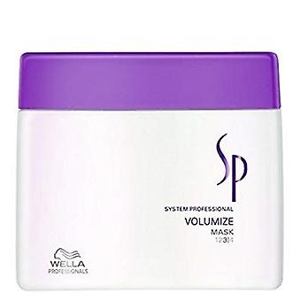 Wella Professionals Mascarilla Volumize 400 ml (Hair care , Hair masks)