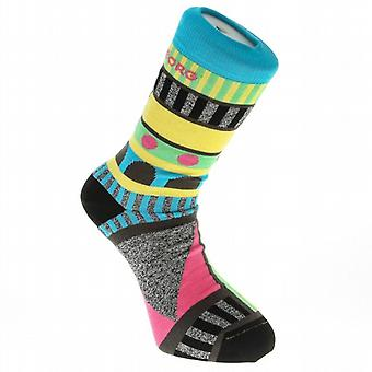 Björn Borg Crew Sock ~ Doodle Graphic black