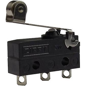 Zippy Microswitch SW-05S-05A0-Z 250 V AC 6 A IP67 momentary 1 pc(s)