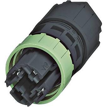 Phoenix Contact 1582205 QPD P 3PE2,5 9-14 BK QUICKON Plug-in Connector Series