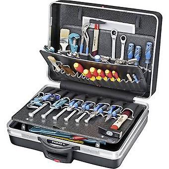 Parat CLASSIC KingSize Plus Roll 489600171 Universal Tool box (empty) (W x H x D) 600 x 530 x 270 mm