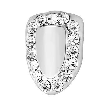 Iced 9x6mm Bling Grill - One size fits all Zahnaufsatz