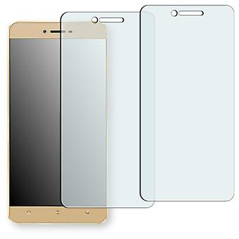 Allview X 3 soul display protector - Golebo crystal clear protection film