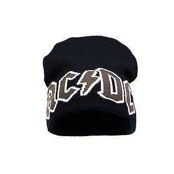 AC/DC-Back in black Hat