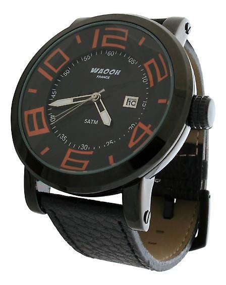 Waooh - Watches - Waooh 03861a