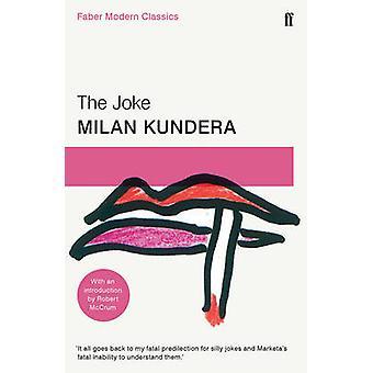 Skämt - Faber Modern klassiker (Main - Faber Modern Classics) av Mil