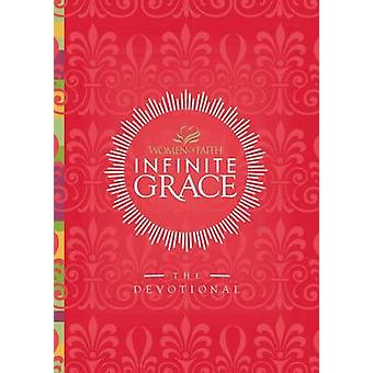 Infinite Grace - The Devotional by Patsy Clairmont - Mary Graham - Nic