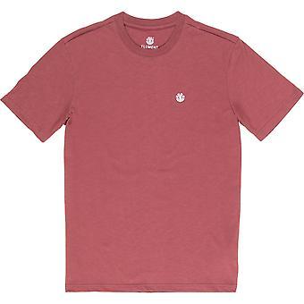 Element Crail Short Sleeve T-Shirt