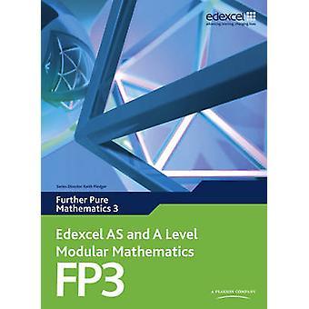 Edexcel AS e A nível Modular matemática mais pura matemática 3
