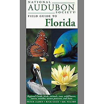 National Audubon Society Field Guide to Florida (National Audubon Society Regional Field Guides) (National Audubon Society Regional Field Guides)