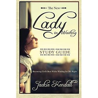 Lady in Waiting Study Guide: Becoming God's Best While Waiting for Mr. Right (Lady in Waiting Books)