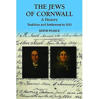 The Jews of Cornwall
