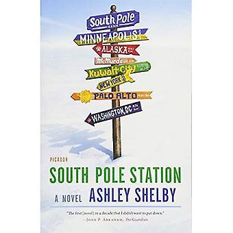 South Pole Station