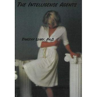 The Intelligence Agents (Future History) (Future History)