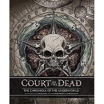 Hof der doden: de kronieken van de onderwereld
