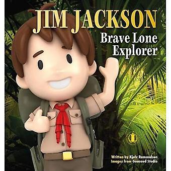 Jim Jackson Brave Explorer (The Literacy Tower)