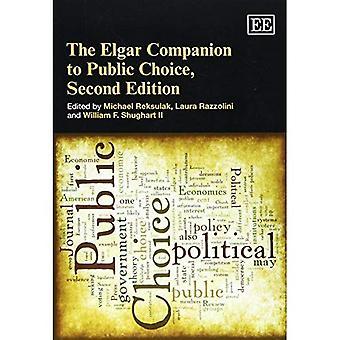 Il compagno di Elgar per scelta pubblica (riferimento originale Elgar)