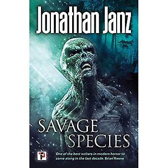 Savage soorten (fictie zonder grenzen)