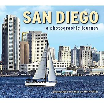 San Diego: A Photographic Journey
