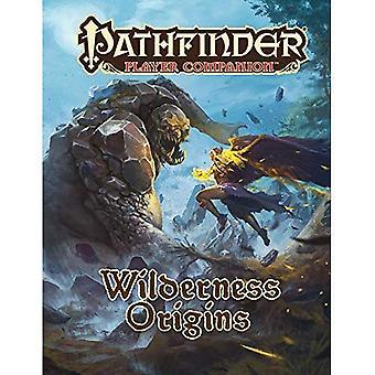 Pathfinder Player Companion:� Wilderness Origins