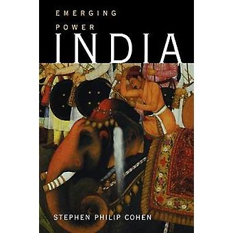 India by Stephen P. Cohen