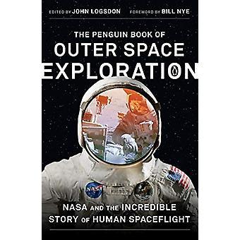 كتاب البطريق لاستكشاف الفضاء الخارجي-ناسا ولا يصدق