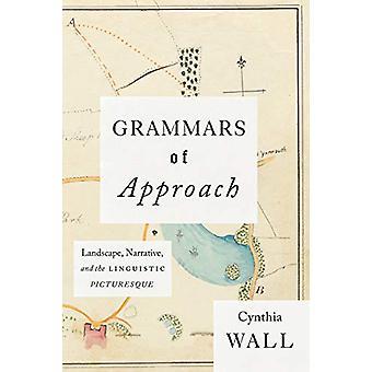 Grammatikker tilgang - landskab - fortælling - og den sproglige Pict