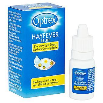 Optrex Hayfever Relief Eye Drops