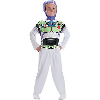 Buzz Child Costume