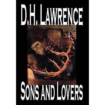 Figli e amanti di d. H. Lawrence Fiction Classics di Lawrence & D. H.