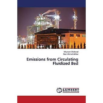 Emissions from Circulating Fluidized Bed by Shahzad Khurram
