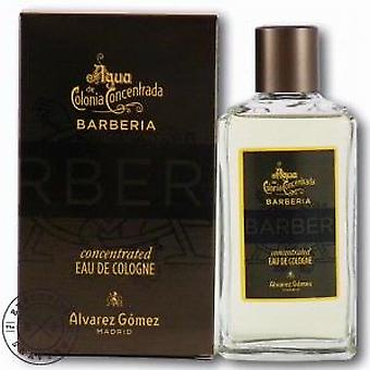 Agua de Colonia Concentrada Barberia Eau de Cologne (150ml)
