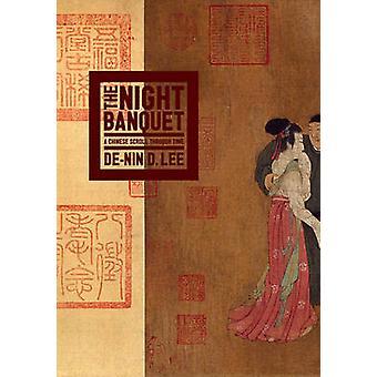 Le Banquet du soir - un rouleau chinois à travers le temps par De-nin Deanna Lee