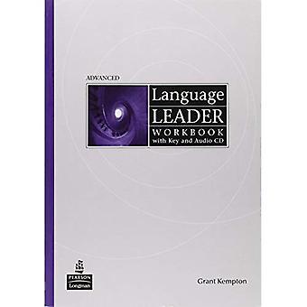 Language Leader Advanced Workbk With Key