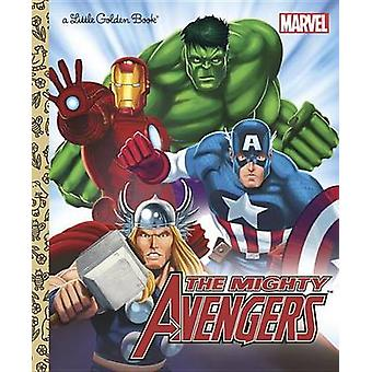 The Mighty Avengers (Marvel - The Avengers) by Billy Wrecks - Patrick