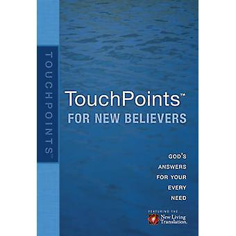 Touchpoints for New Believers by Ronald A Beers - Amy E Mason - 97814