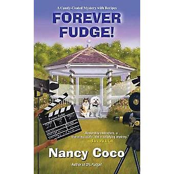 Forever Fudge by Forever Fudge - 9781496716064 Book