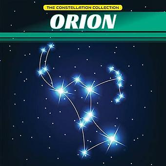 Orion by Amy B Rogers - 9781499409901 Book