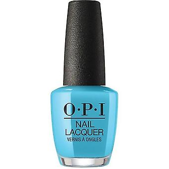 OPI Neon Collection Summer 2019, Music is My Muse NL N75, 0.5oz