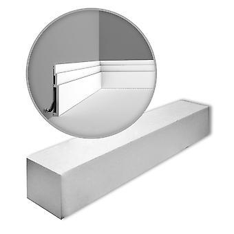 Skirtings Orac Decor SX181-box
