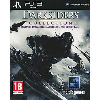 Darksiders Collection - Playstation 3