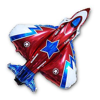 Oaktree Supershape Starfighter Balloon